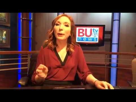 Tour: BUTV News