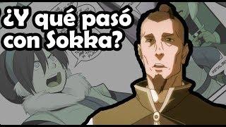 CRONOLOGÍA DE SOKKA (AVATAR), ¿Qué pasó con Sokkaa? Lalito Rams