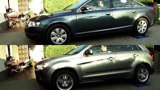 Quattro vs AWC - Audi  vs Mitsubishi - 4x4 - traction control - Torsen vs EMCD
