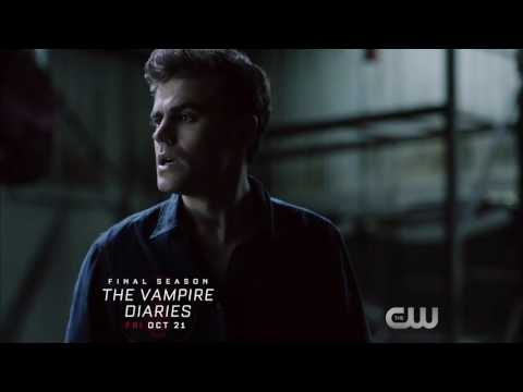 The Vampire Diaries - 8x01 Hello, Brother - Extended Preview