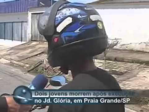 MORTE DO MC FELIPE BOLADÃO E DJ FELIPE (REPORTAGEM)