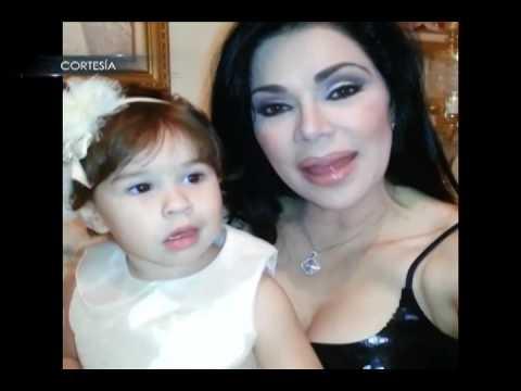 SHIRLEY- Entrevista con Astrid Carolina Herrera (PARTE 5)