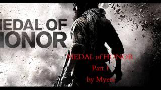 Medal of Honor 2010.Walkthrough. Part 1 # Медаль за Отвагу 2010. Прохождение. Часть 1.