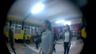 [Practice] Choreo beginner Class | Tuấn Anh Đỗ