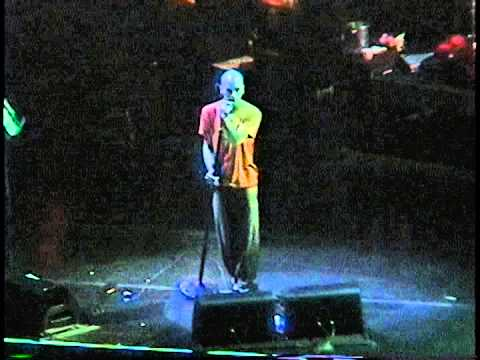 R.E.M - (The Spectrum) Philadelphia,Pa 10.13.95