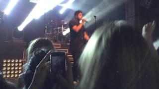 SoMo power trip redemption (live)
