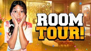 EXTREME BEDROOM MAKEOVER / TRANSFORMATION + ROOM TOUR 2020 | Txunamy