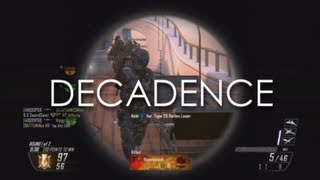 decadence a black ops 2 montage Thumbnail