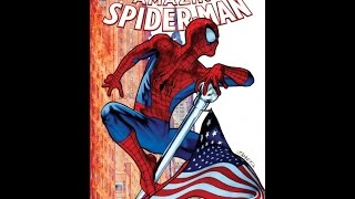 the amazing spider man annual #1 comic review