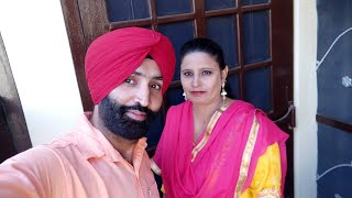 Wedding indian Punjabi 2017 punjabi marriage with kala & me | selfie maine leliya |maharaja palace