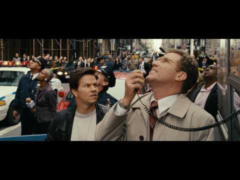 DIE ETWAS ANDEREN COPS - HD Trailer - ab 14. Oktober 2010 im Kino!