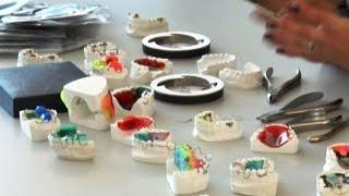 Региональный чемпионат зубных техников в Пыть-Яхе