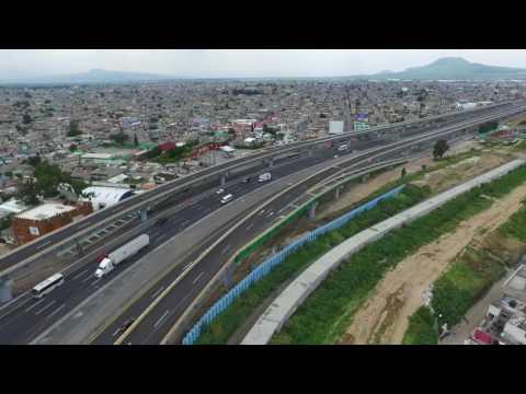 Autopista México Puebla 2 Radio