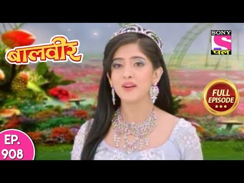 Baal Veer - Full Episode  908 - 24th  March, 2018