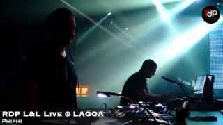 Lagoa retro trance 22 11 2014