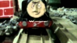 Michael The American Engine Season 1 Episode 4: A Scott-Y Fish Train