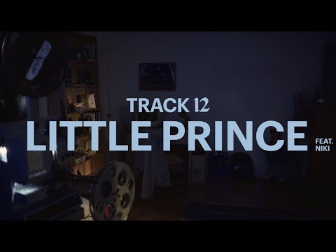Rich Brian ft. NIKI - Little Prince