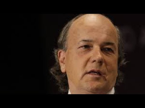 MUST WATCH Jim Rickards CIA worker Interview Financial Crisis 2018 Will Dollar Collapse