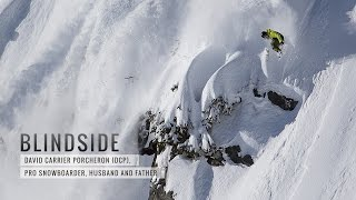 The Beyond Series: David Carrier Porcheron (DCP) - Blindside