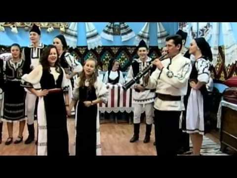 DIANA si ANDREIA JOLDES - Noi cântăm lumii cu drag 1