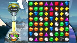 Bejeweled Twist SuperMegaCombo