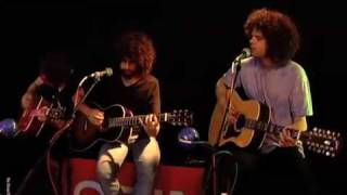 Wolfmother - In the Morning (Acoustic) Live
