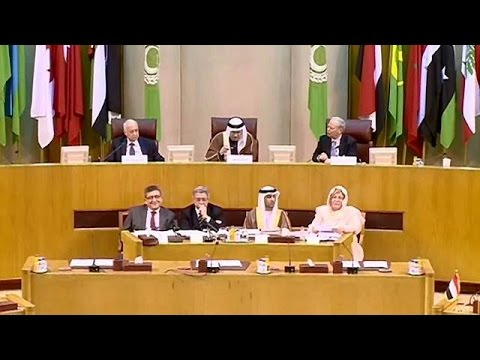 Arap Birliği'nden Türkiye'ye çekilme çağrısı