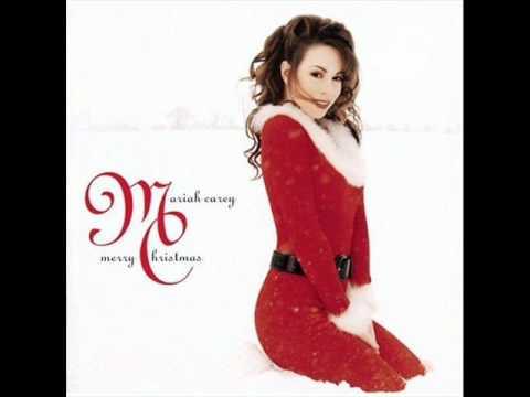 Mariah Carey - O Little Town of Bethlehem Little Drummer Boy Medley + Lyrics HQ