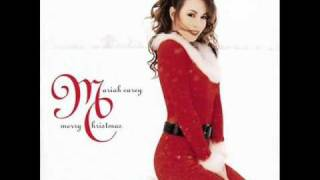 Mariah Carey - O Little Town of Bethlehem Little Drummer Boy Medley + Lyrics HQ