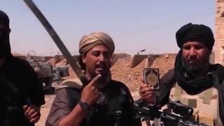 Фильм ИГИЛ Бегство в никуда