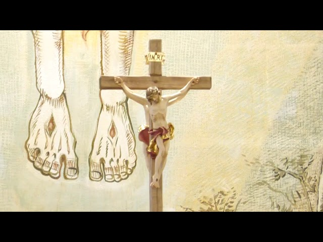 Adoration + First Thursday in Ordinary Time