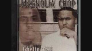 Magnolia Chop - Love don