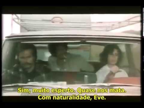 Trailer do filme O Fugitivo Sanguinário