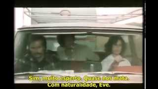 O Fugitivo Sanguinário - Hitch Hike 1977 Filme Completo Crime Suspense Legendado