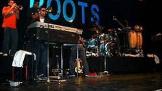 The Roots Radio Daze