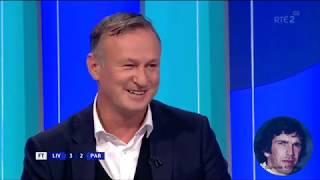 Liverpool 3-2 PSG Post Match Analysis