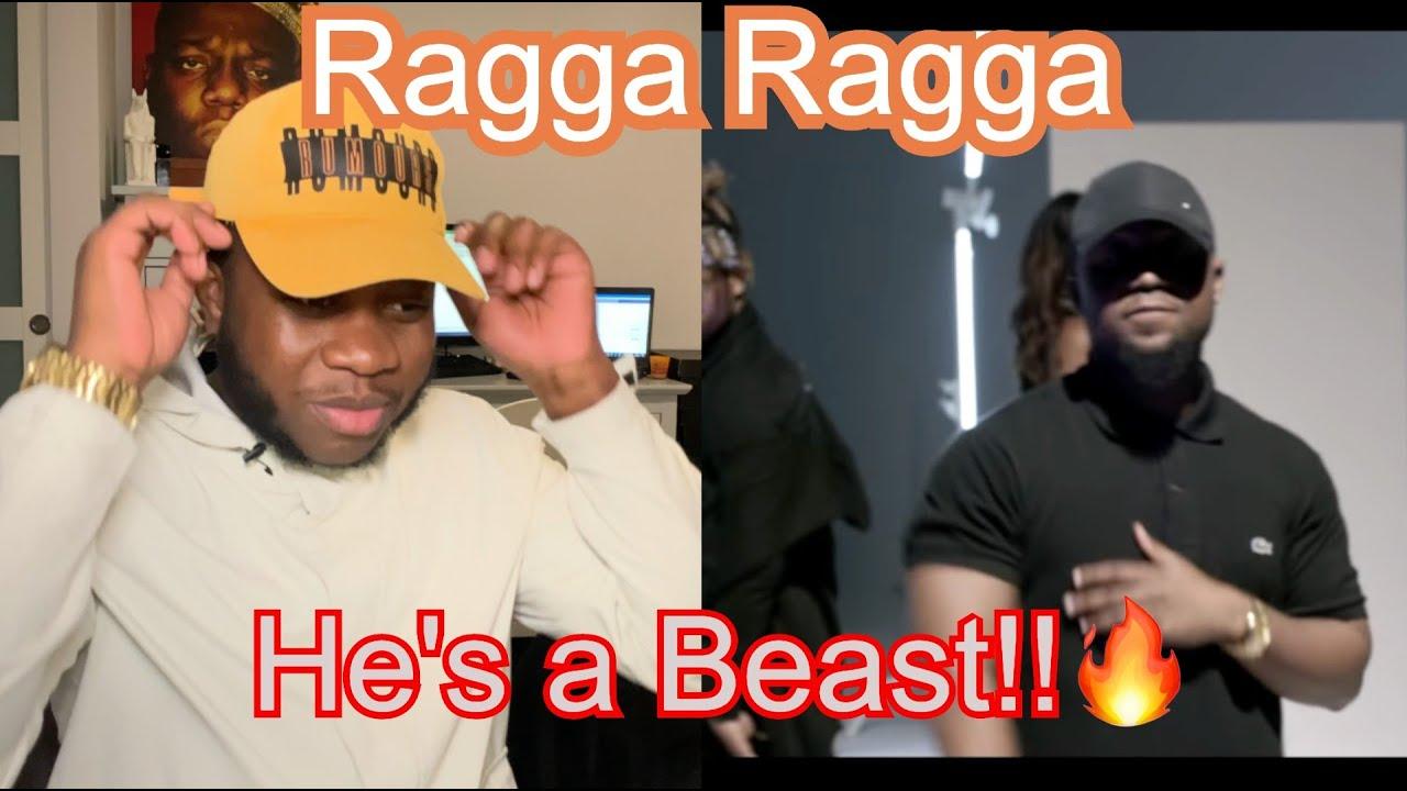 Download Gemini Major Ragga Ragga ft Cassper Nyovest, Riky Rick, Nadia Nakai, Major League Djz|  REACTION