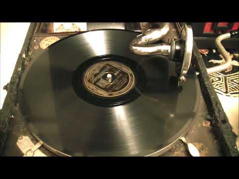 King Porter Stomp  - Jelly Roll Morton - Piano Solo - 1926