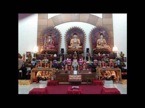 syair lagu buddha amithaba avalokitesvara yang menyentuh hati