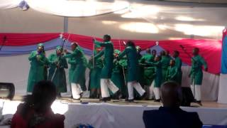 intokozo mass choir ( thembalethu)  zion music