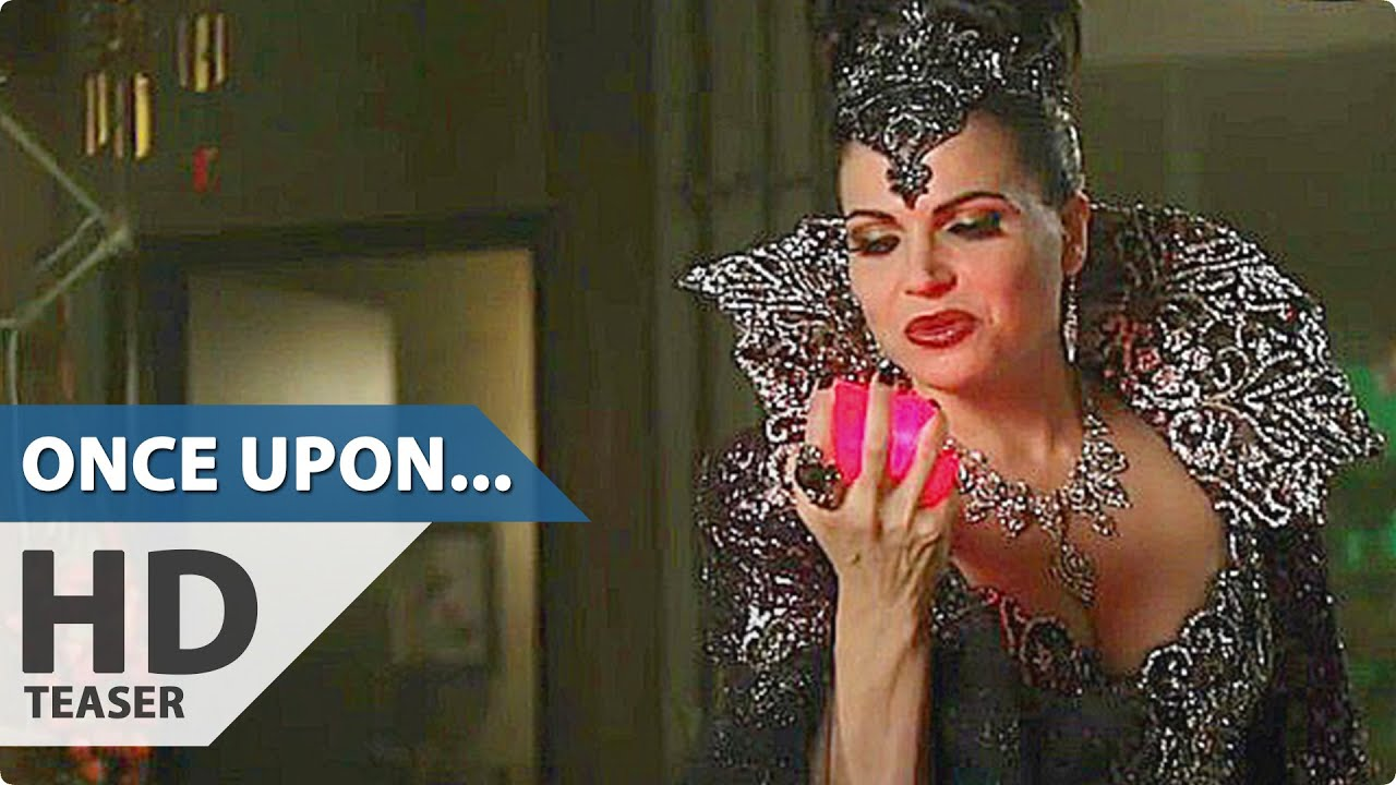 Download ONCE UPON A TIME Season 6 Comic-Con Trailer (2016)
