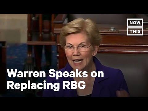 Senator Warren Remembers