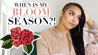 When is MY Bloom Season?? Why can't I be PERFECT?