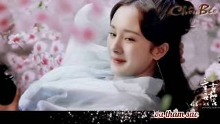 [Lời Việt] Phồn Hoa (OST Tam sinh tam thế thập lý đào hoa) - Đổng Trinh