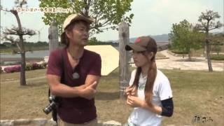 (2014/05月後半放送 starcat ch) 鉄崎幹人さんと未来さんが、名古屋近郊...