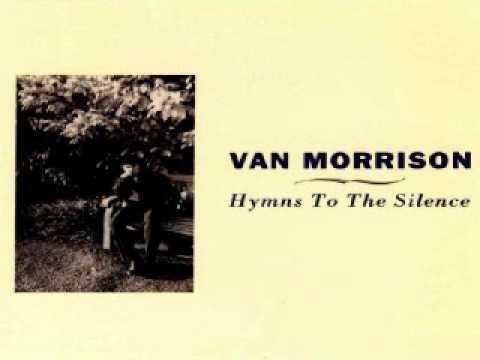 Van Morrison  I Cant Stop Loving You