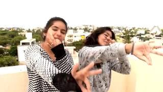 DJ - SEETI MAAR SONG DANCE CHOREOGRAPHY - Duvvada Jagannadham