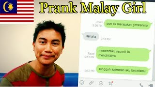 Video TEXT PRANK SUBSCRIBER MALAY KU TELFON! (JAZ KASMARAN) - SONG LYRIC PRANK download MP3, 3GP, MP4, WEBM, AVI, FLV Juli 2018