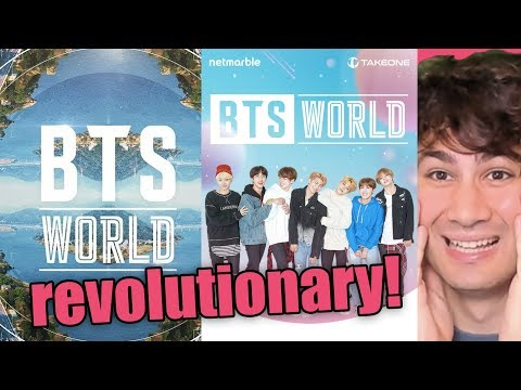 Download Video BTS Heartbeat MV | IS BTS WORLD OST NEW