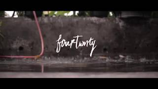 Gambar cover Fourtwnty - Kusut unofficial Video & Lyric